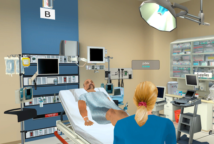 play sims online virtual world