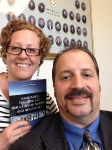 Jill Saberman MSN, WHNP-BC & Eric B. Bauman, PhD, RN