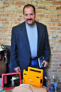 Eric B. Bauman, PhD
